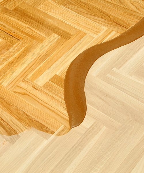 Sanding Hardwood Floors and Finishing Hardwood Floors by Red Oak Hardwood Floor